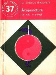 Acupunctura - un mit, o stiinta