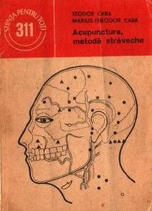 Acupunctura, metoda straveche