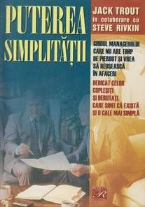 Puterea simplitatii