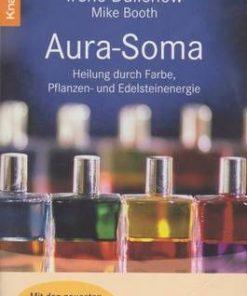 Aura Soma - lb. Germana