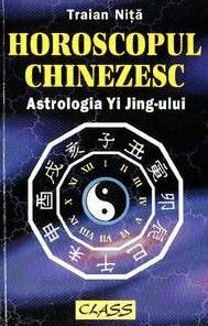Zodiacul chinezesc - Astrologia Yi Jing-ului