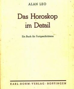 Horoscopul in detaliu - limba germana