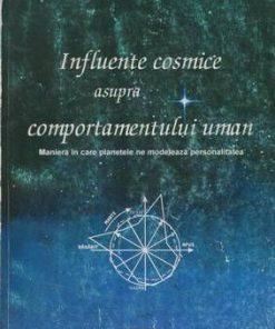 Influente cosmice asupra comportamentului uman