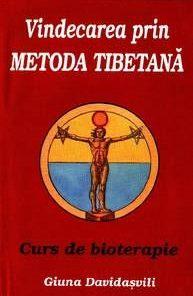 Vindecarea prin metoda tibetana
