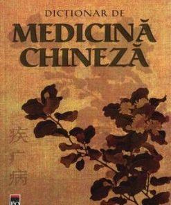 Dictionar de medicina chineza