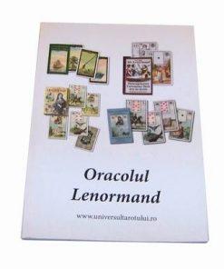 Oracolul Lenormand