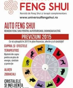Universul Feng Shui Nr. 6