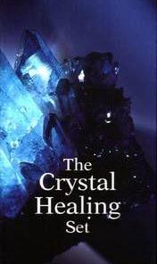 Setul cristalelor vindecatoare