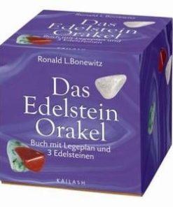 Oracolul cristalelor - limba germana
