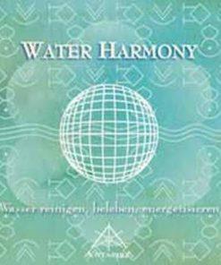 Water Harmony - purificarea apei - limba germana