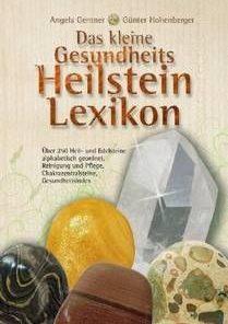 Cristalele si efectele terapeutice - lb. germana