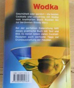Wodka - lb. germana