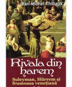 Rivala din harem vol. 2