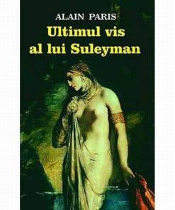 Ultimul vis a lui Suleyman