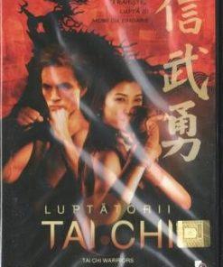 Luptatorii Tai Chi