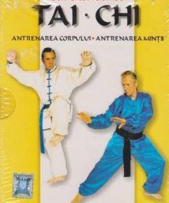 Tai Chi pentru incepatori - DVD