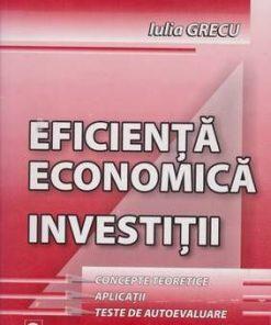 Eficienta economica
