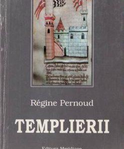 Templierii