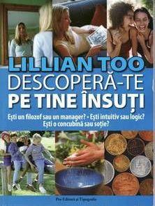 DESCOPERA-TE PE TINE INSUTI