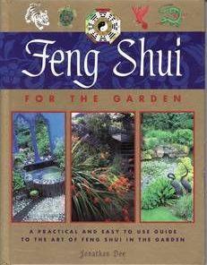 FENG SHUI FOR THE GARDEN - lb. engleza