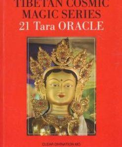 Tibetan Cosmic magic series