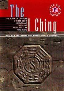 The I Ching - lb. engleza