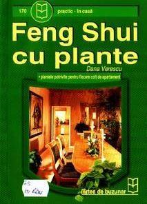 Feng Shui cu plante