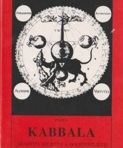 Kabbala - Traditia secreta a Occidentului