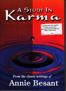 A STUDY IN KARMA