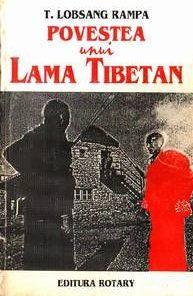 Povestea unui lama tibetan