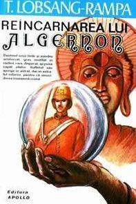 Reincarnarea lui Algernon