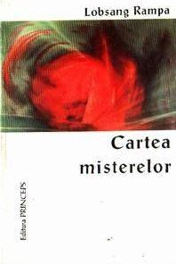 Cartea misterelor