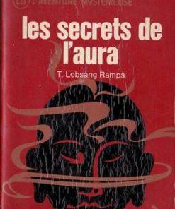 Les secrets de l┤aura - Secretele aurei - lb. franceza