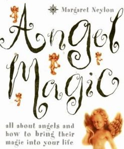 Angel Magic - limba engleza