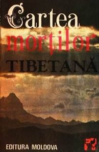Cartea mortilor tibetana
