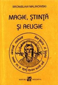 Magie, stiinta si religie