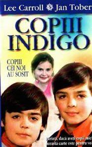 Copiii indigo