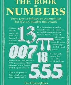 The Book of Numbers - Cartea numerelor - lb. engleza