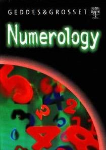 Numerology - lb. engleza