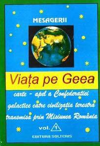 Viata pe Geea