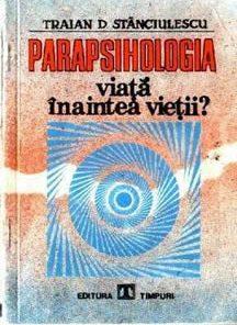Parapsihologia viata inaintea vietii?