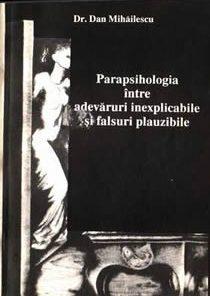 Parapsihologia