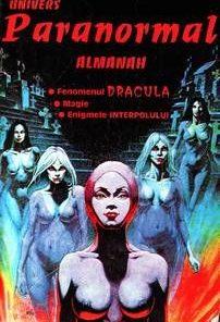 Almanah - Universul Paranormal