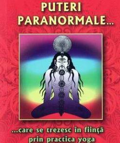 Puteri paranormale...