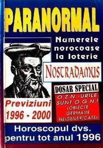 Paranormal II
