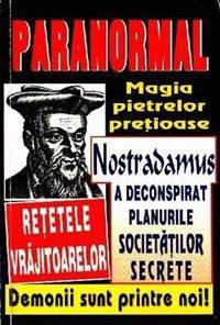 Paranormal I