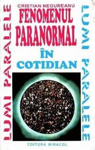 Fenomennul paranormal in cotidian