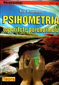 Psihometria. Capacitate paranormala