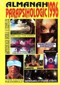 Almanah parapsihologic 1996