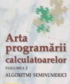 Arta programarii calculatoarelor - Vol. 2